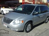 Foto Chrysler town_&_country 2006