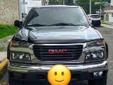 Foto GMC Canyon Pick Up 2012