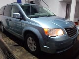 Foto Chrysler Town Country 2008