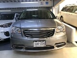 Foto Chrysler Town Country 2015