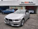 Foto BMW 320i luxury 2014
