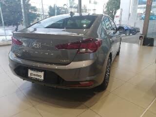 Autos Hyundai Elantra Usados En Veracruz De Ignacio De La