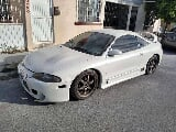 Foto Eclipse gsx turbo 1995