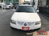 Foto Volkswagen pointer 2007