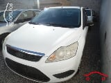 Foto FORD Focus Europa 2010