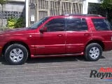 Foto Mercury Mountaineer 2008 6 cil automatica...