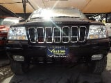 Foto Jeep Grand Cherokee Limited 2001