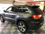 Foto Jeep Grand Cherokee Limited 2016