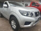 Foto NISSAN NP300 2016 Pick up TM DH AC 6 Vel