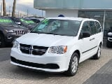 Foto Chrysler Grand Caravan 2017