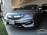 Foto Honda accord 2017