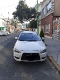 Foto Mitsubishi Lancer Es At Cvt 2012