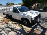 Foto Nissan Pick Up 2004
