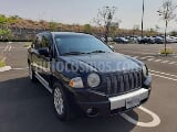 Foto 2008 Jeep Compass Limited
