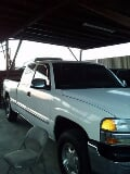 Foto Pick up gmc sierra 1999 king cab, doble traccion