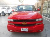 Foto Chevrolet Cheyenne Pick Up 2000