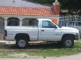 Foto Dodge Ram 2500 Pick Up 2000