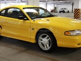 Foto Ford Mustang 1995