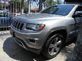 Foto Jeep Grand Cherokee Limited 2015