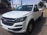 Foto Chevrolet S10 Pick Up 2017