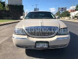 Foto 2003 Lincoln Town Car Cartier