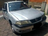 Foto Volkswagen Pointer 2004