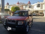Foto Honda element automática doble traccion 2005