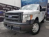 Foto Ford F-150 Pick Up 2014