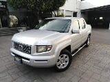 Foto Honda Ridgeline Pick Up 2008