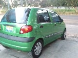 Foto Matiz 2005 factura original!