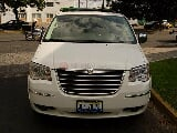 Foto Chrysler Town & Country 2010