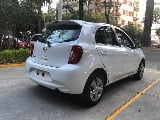 Foto Nissan March 1.6 Sense At 2020