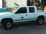 Foto Nissan D21 Pick Up 2003