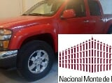 Foto Chevrolet coloraso 2012 65,000