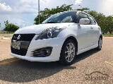 Foto Suzuki swift 2015