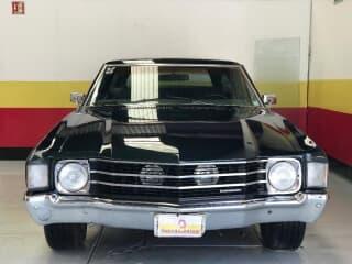 Autos Chevrolet Chevelle Usados Trovit