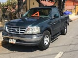 Foto Ford F-250 Pick Up 1999