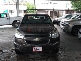 Foto Chevrolet Colorado 2013