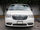 Foto Chrysler Town & Country 2013