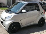 Foto Smart fortwo Cabriolet turbo a tratar 2011