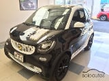 Foto Smart fortwo 2018