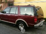 Foto Ford Expedition Eddie Bawer Motor 4.6Lts