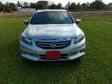 Foto Honda Accord 2009