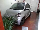 Foto 2016 smart Fortwo Passion