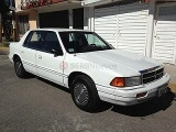 Foto Chrysler Spirit 1991