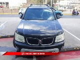 Foto Pontiac Torrent 2008