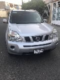 Foto Hermosa Nissan X-Trail Factura Original 4 cil 2008