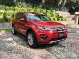 Foto Land Rover Discovery Sport 2018
