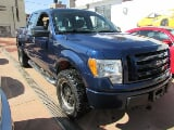 Foto Ford F-150 Pick Up 2010