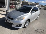 Foto Toyota matrix 2009